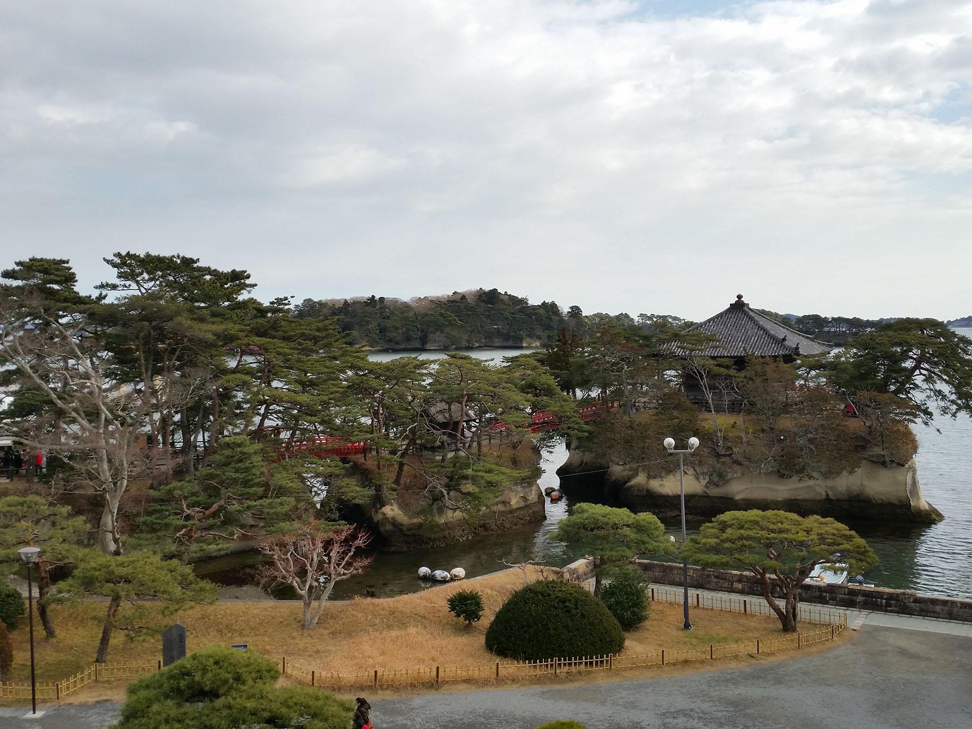 宮城県松島